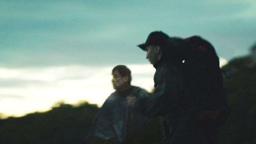 Póster de 'Fuga en Dannemora' de Ben Stiller