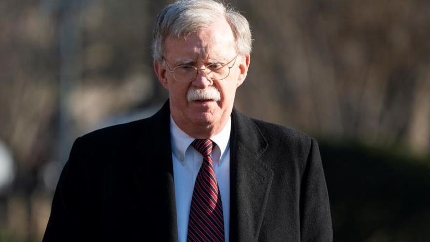 John Bolton dará un discurso sobre Cuba, Venezuela y Nicaragua en Miami