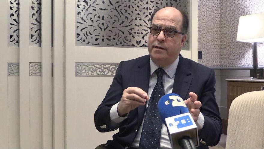 Opositor venezolano celebra la nominación de Mora a embajador de EE.UU. ante OEA