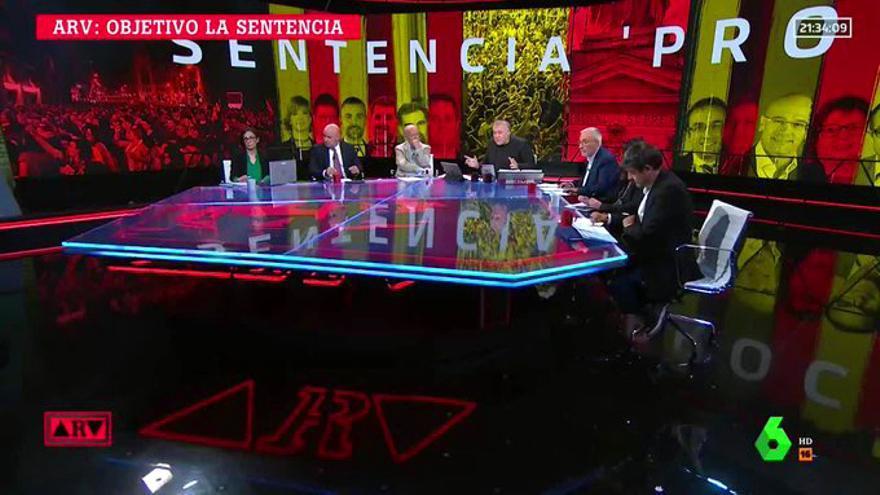 Especial 'ARV Objetivo: La sentencia' en laSexta