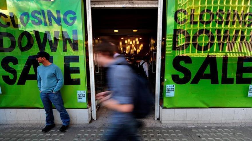 El desempleo en la OCDE se mantuvo estable en el 6,2 por ciento en noviembre