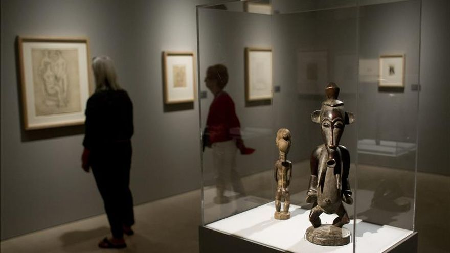 Picasso y sus coetáneos se unen para recrear el París de inicios del siglo XX