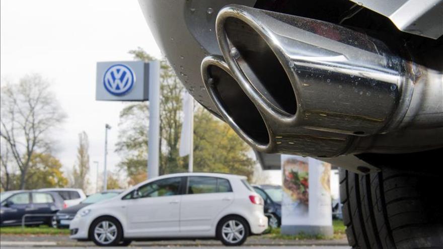 Los vehículos afectados por emisiones de CO2 son 50.000 en España