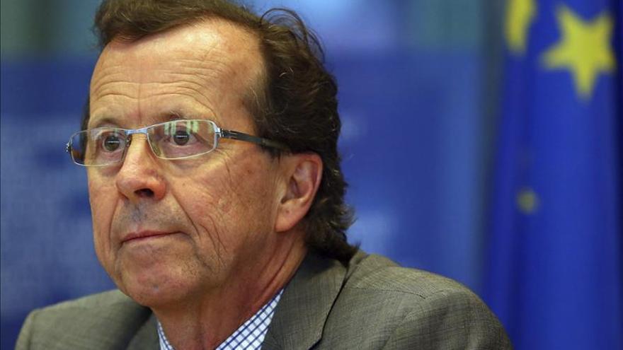 La UE celebra el nombramiento de Kobler como nuevo enviado de la ONU en Libia