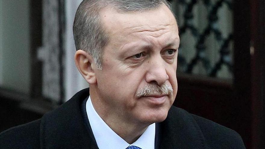 El primer ministro Erdoğan quiere censurar más aún el acceso a Internet en Turquía