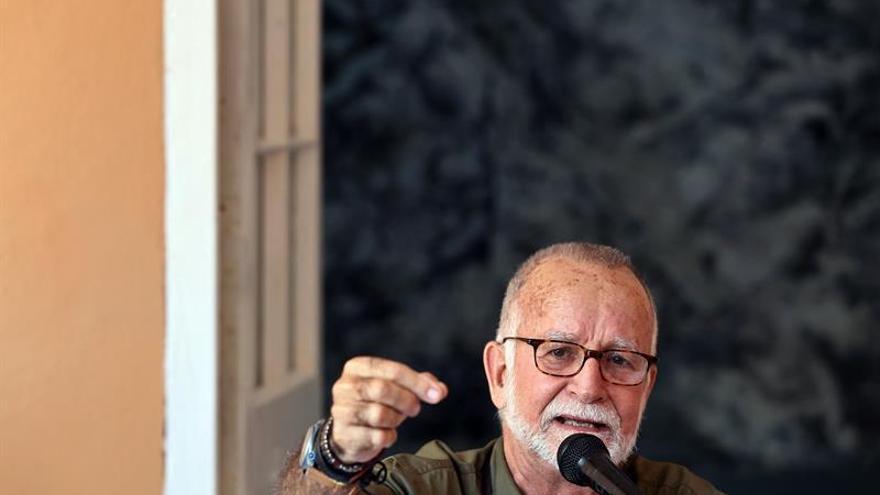 """Cuba proyecta su Bienal de La Habana en 2019 como un """"corredor cultural"""""""