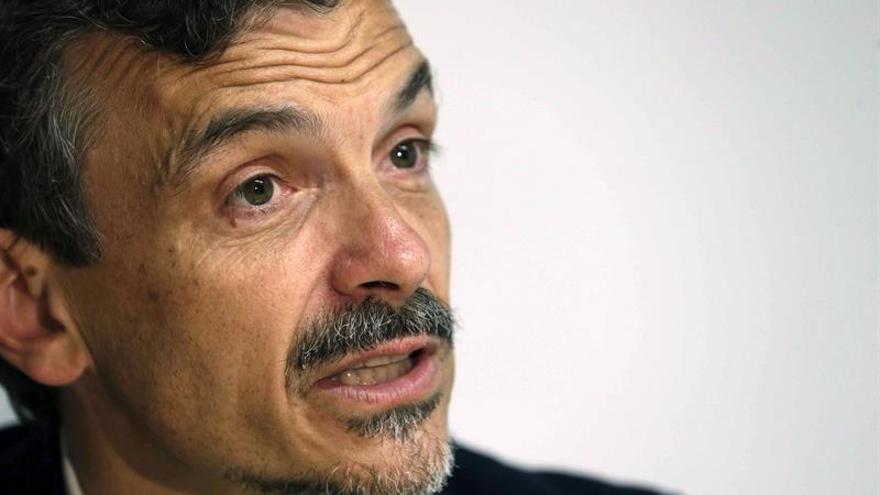 """López dice que la dimisión de Delgado es un """"tema interno del partido"""""""