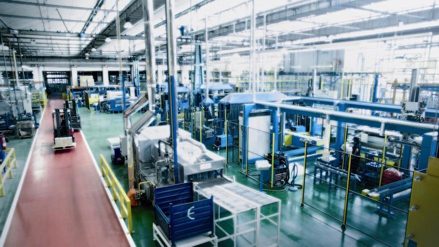 Fagor CNA prevé iniciar temporalmente la producción de termos de Edesa en Basauri en el primer trimestre de 2015