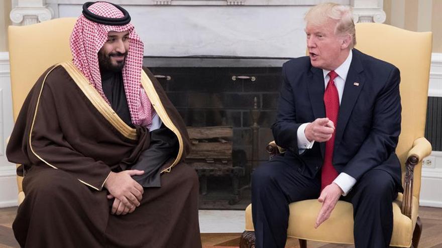 Irán termina el año con una posición consolidada y Arabia Saudí pierde fuerza