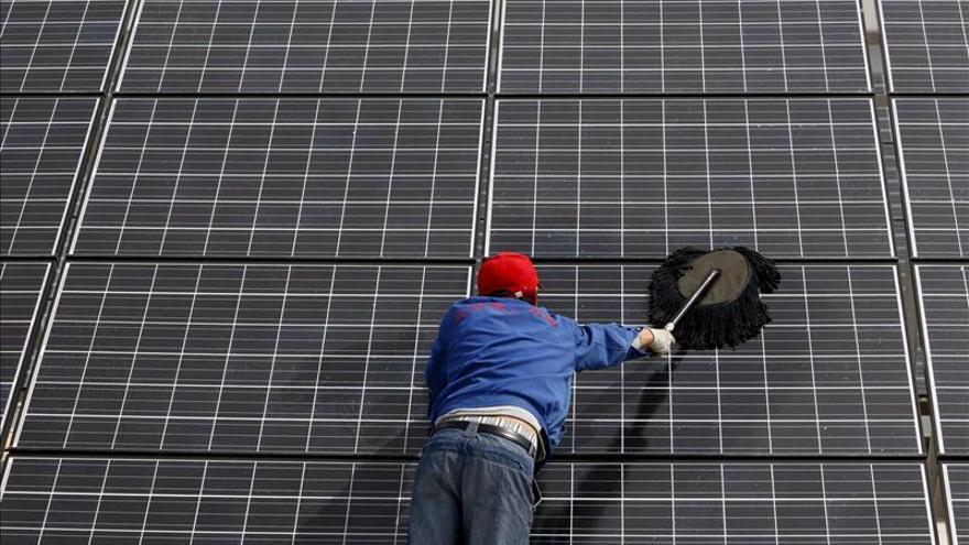SEO/Birdlife colocará placas fotovoltaicas en todas sus instalaciones