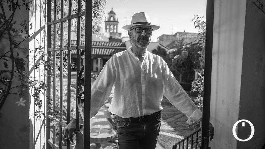 Entrevista N&B a Juan Carlos Villanueva