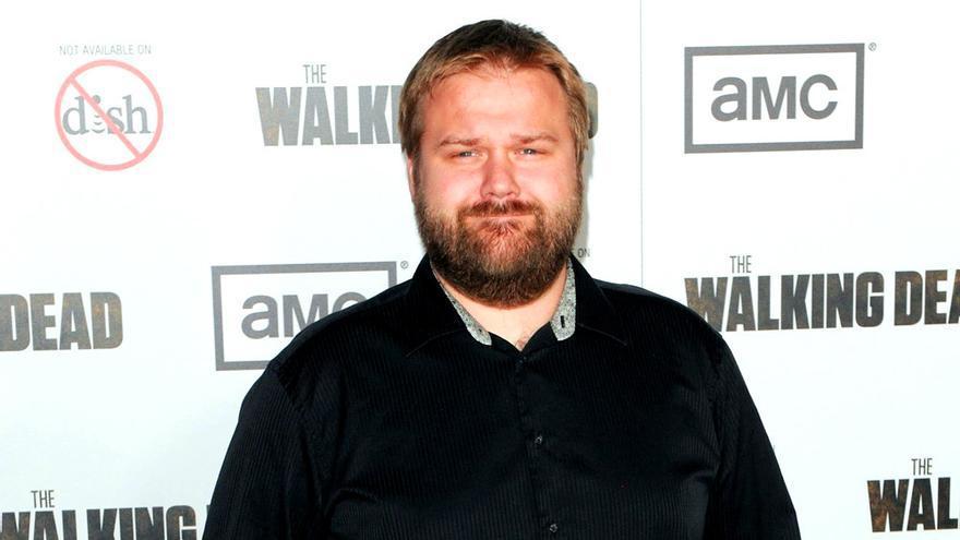 Robert Kirkman se arrepiente de haber matado a este personaje en The Walking Dead