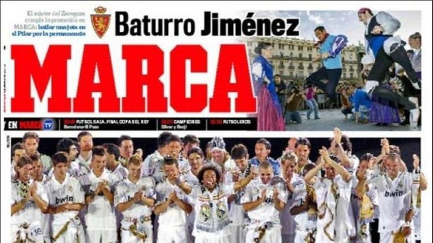 De las portadas del día (15/05/2012) #11