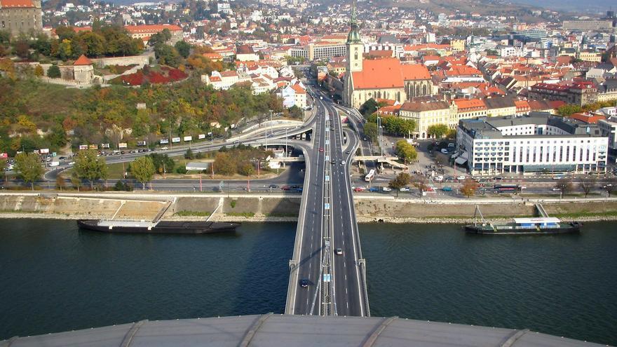 Bratislava en dos días: lo más importante de la capital eslovaca