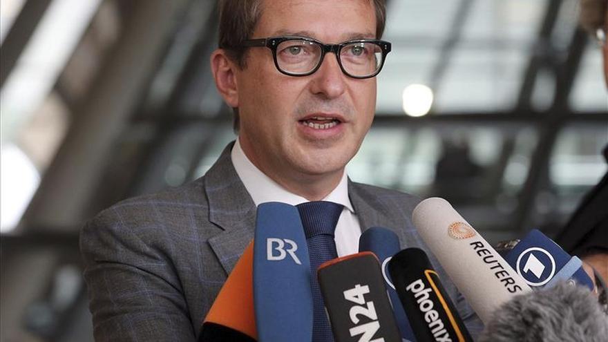 Berlín advierte que la manipulación de VW afecta a Europa e investiga su alcance