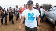 """""""El Paisa"""" reaparece con una carta en la que critica a la Justicia de Paz colombiana"""