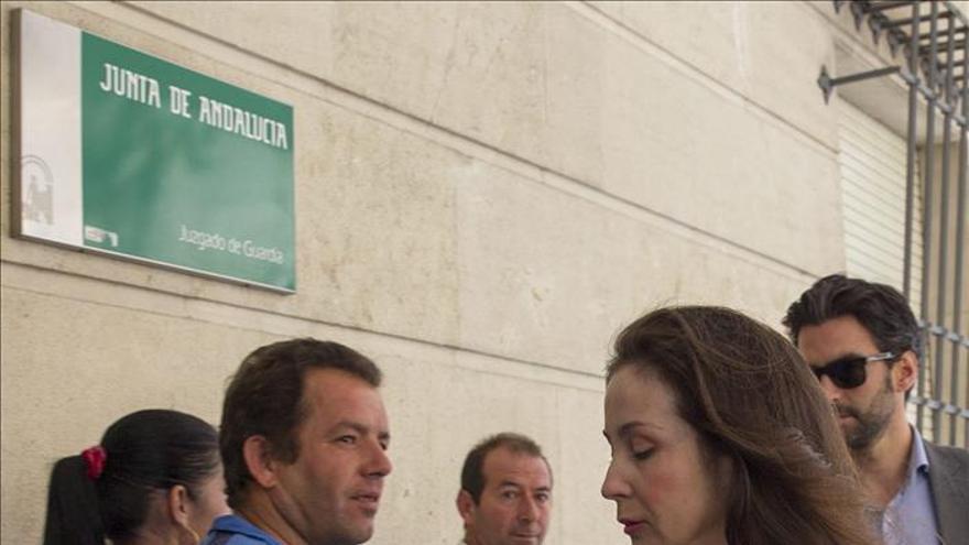 """La juez de los ERE espera terminar """"en breve plazo"""" la instrucción"""