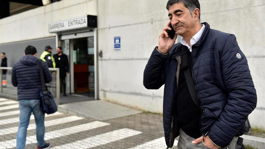 ErNE pide a jueces y fiscales más contundencia ante las agresiones a agentes