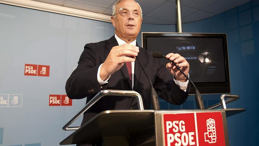 """Pachi Vázquez ve el adelanto electoral """"perfectamente calculado"""""""