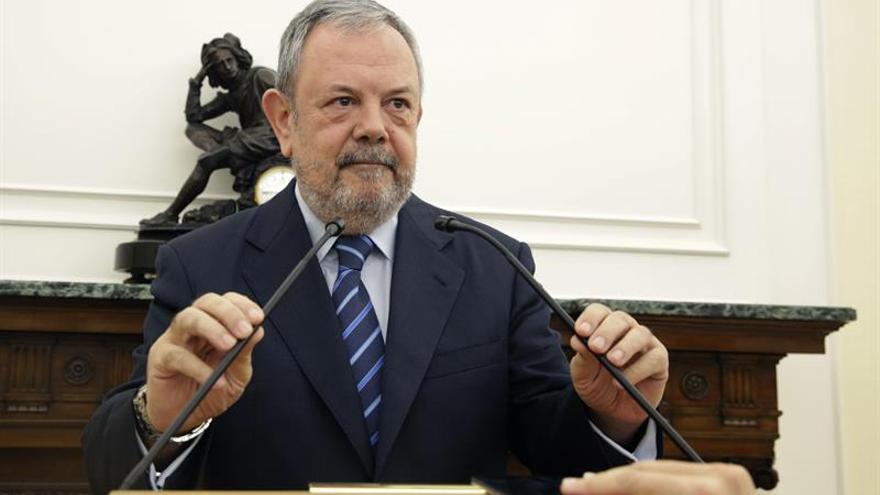 """El Gobierno vasco aboga por afrontar las reformas desde """"amplias mayorías"""""""