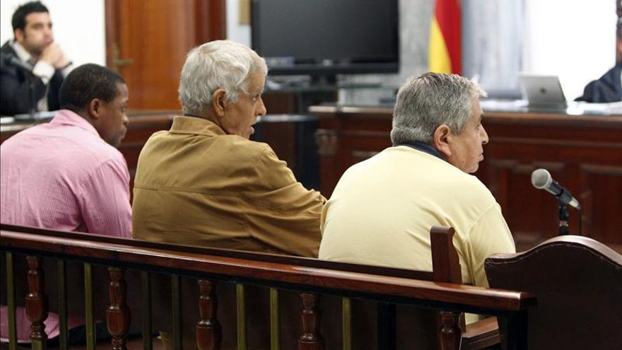 El fiscal pide 38 años para un empresario acusado de vender falsos contratos