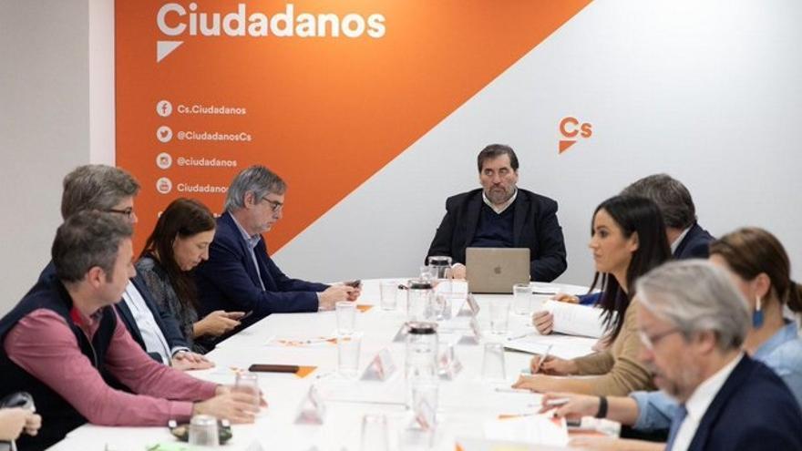 Ciudadanos escoge una empresa independiente para sus votaciones telemáticas con el fin de fomentar la participación