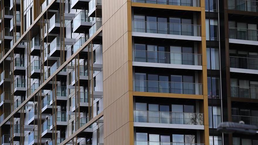 La banca española eleva el riesgo de impago inmobiliario al conceder préstamos hipotecarios con máximos históricos de cobertura