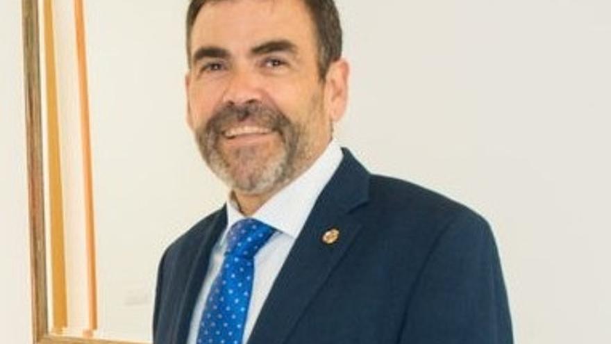 """Alcalde Cartagena confía que """"se depuren responsabilidades a todos los niveles"""" por la desaladora de Escombreras"""