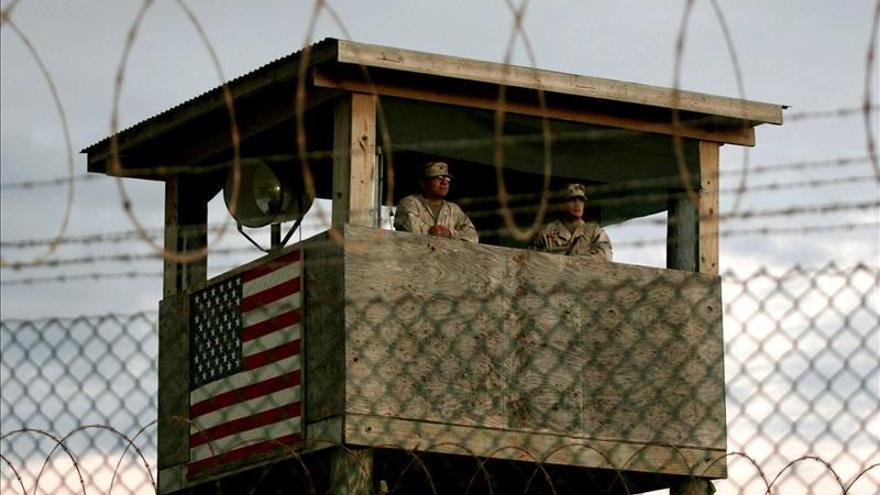 Guantánamo, la prisión eterna