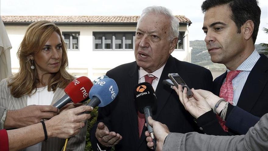 García-Margallo teme que puedan ser siete los españoles muertos en Nepal