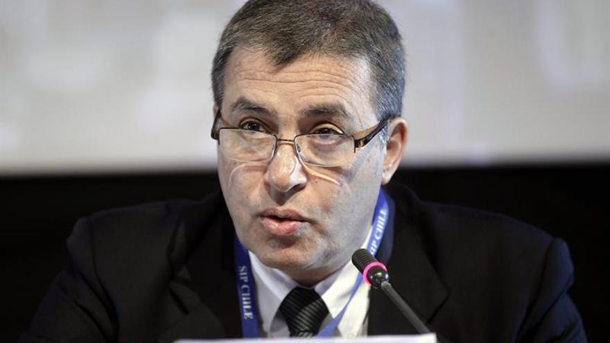La SIP condena la muerte del periodista brasileño João Miranda do Carmo
