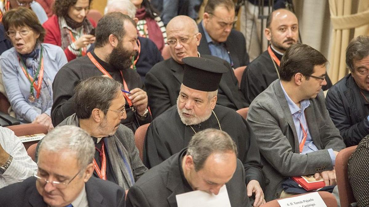 Imagen del Congreso Mozárabe celebrado en 2017.