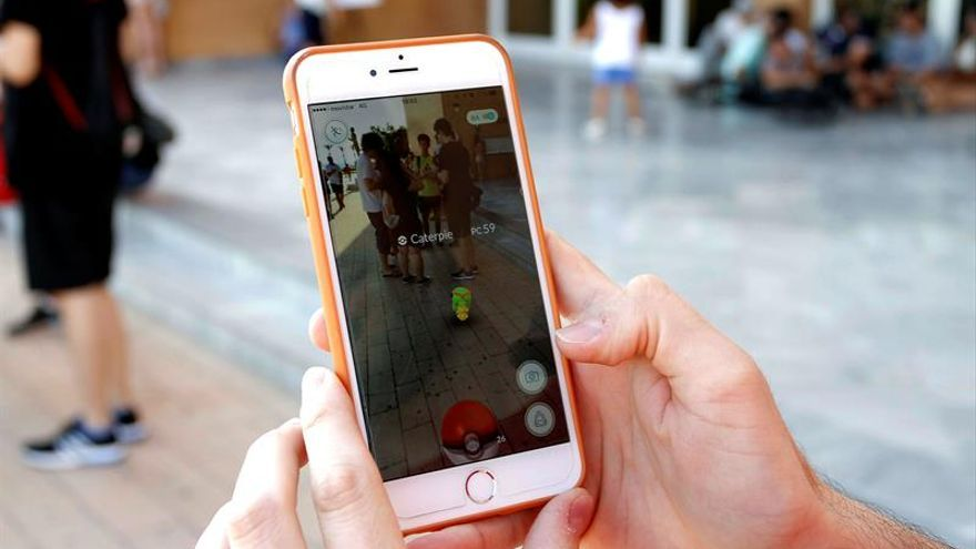 Una aseguradora vende una póliza en Israel contra los riesgos del Pokémon GO