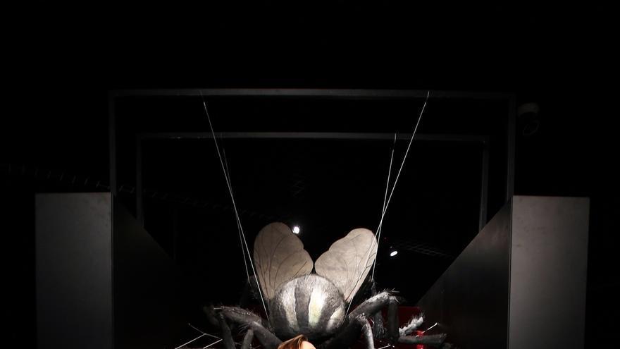 Barakaldo acoge hasta el 10 de junio la exposición 'Ilusionismo, ¿magia o ciencia?'