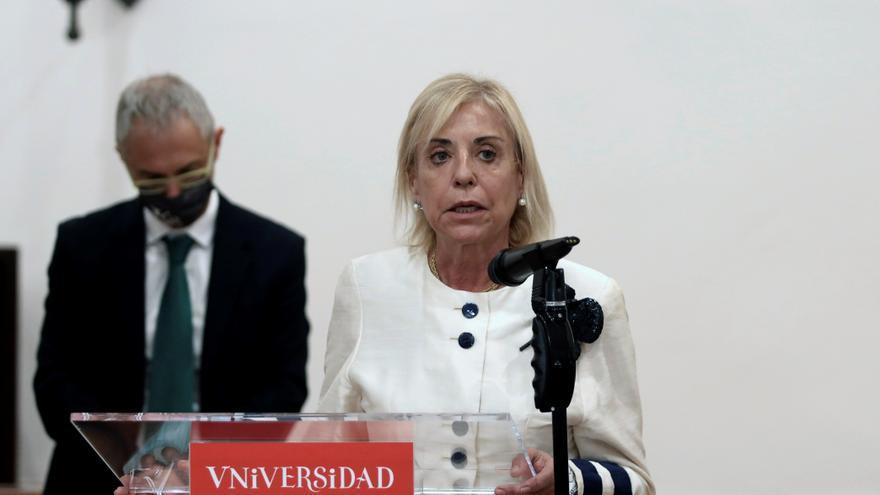 La Universidad Salamanca custodiará los originales de la adhesión de España a la CEE