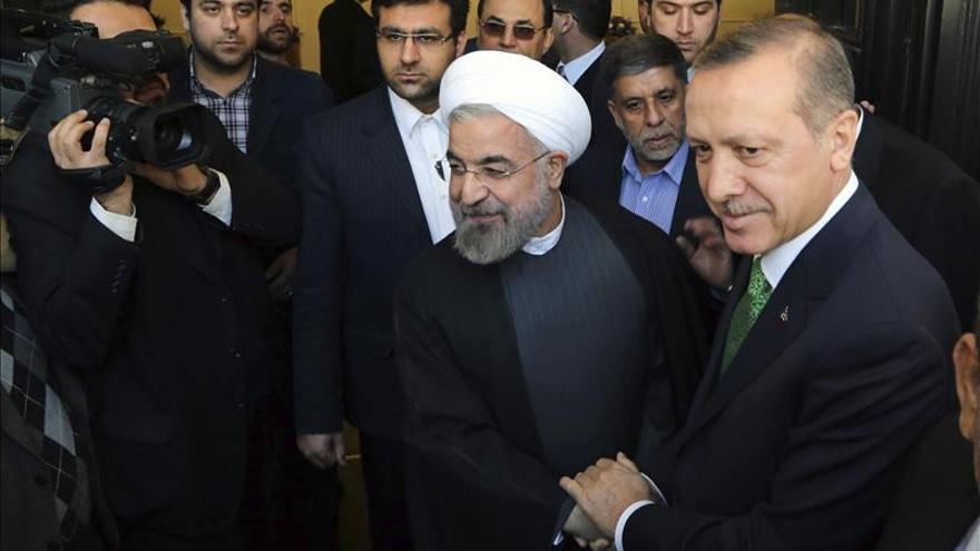La visita del presidente turco a Irán se pospone hasta el próximo martes