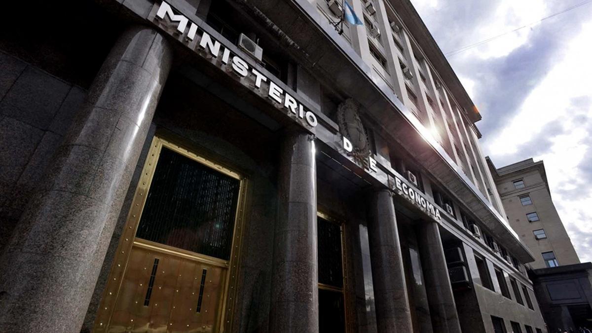 El Ministerio de Economía difundió los resultados fiscales de 2020