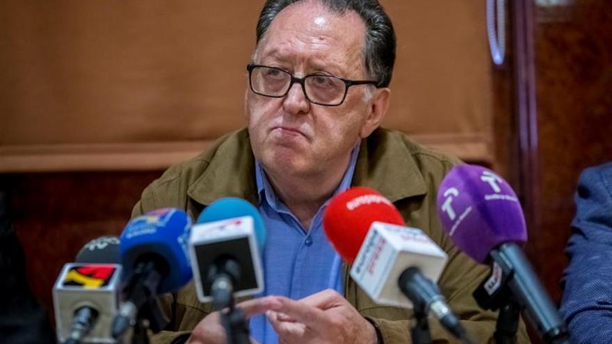 Familias de las víctimas del Yak-42 confían en que el Consejo de Estado abra puerta a investigación
