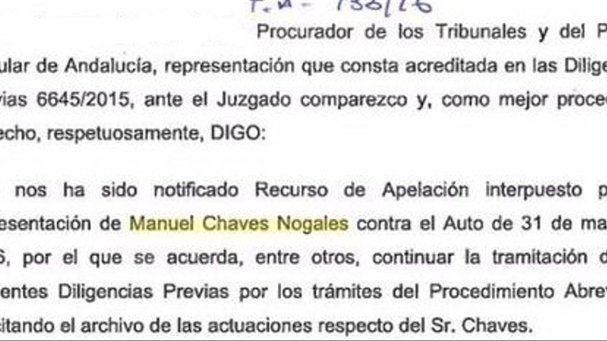 Documento Chaves Nogales