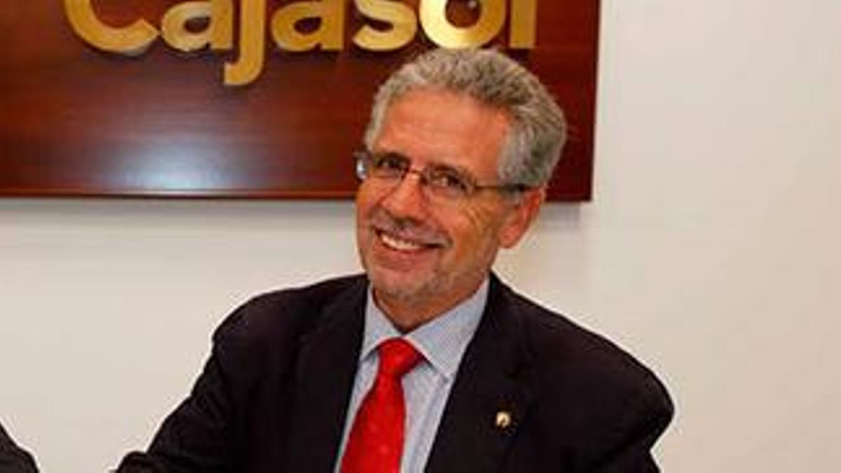 Fallece el catedrático de Fisiología Vegetal Manuel Pineda Priego