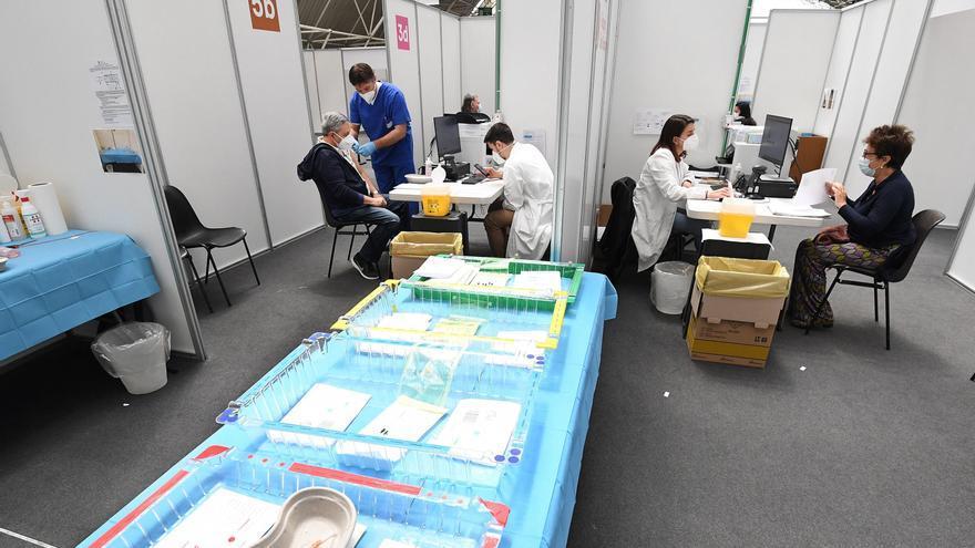 Italia abrirá la vacunación a toda la población a partir del 3 de junio