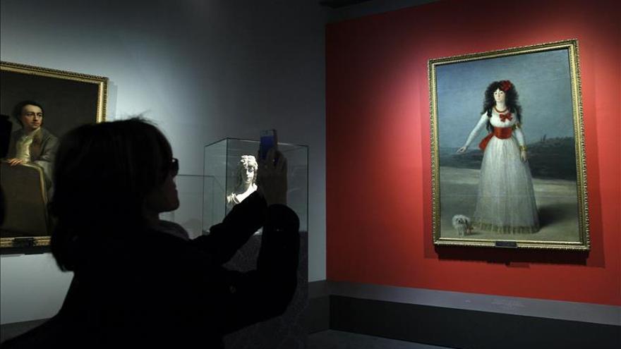 Dallas acogerá un simposio sobre la colección de la Casa de Alba