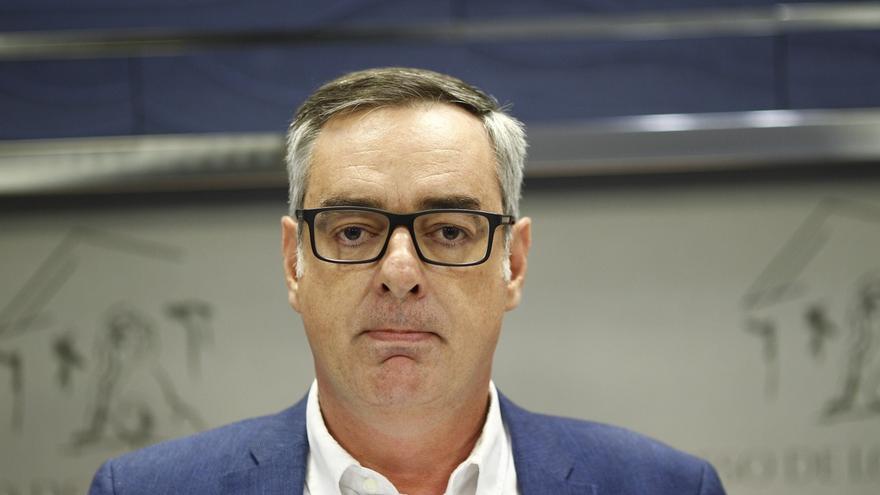 Ciudadanos da por hecho que el presidente de Murcia dimitirá si le citan como imputado: así lo prometió él mismo