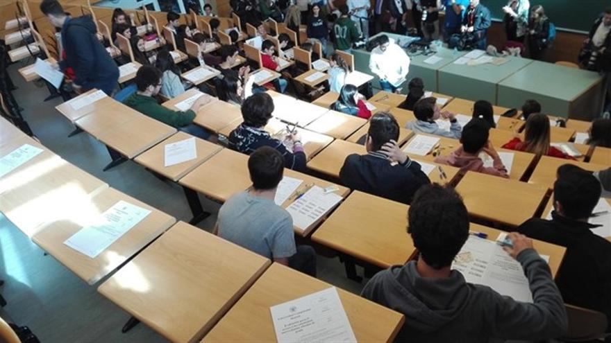 l 35,5% de los castellanos y leoneses de entre 25 y 39 años, titulados o graduados, vive fuera de su comunidad