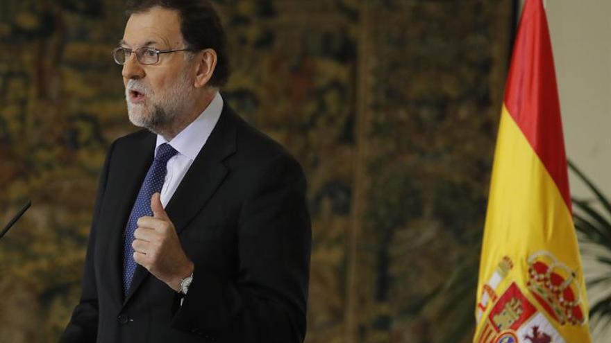 Rajoy inicia mañana una visita a los militares españoles en Estonia y Letonia