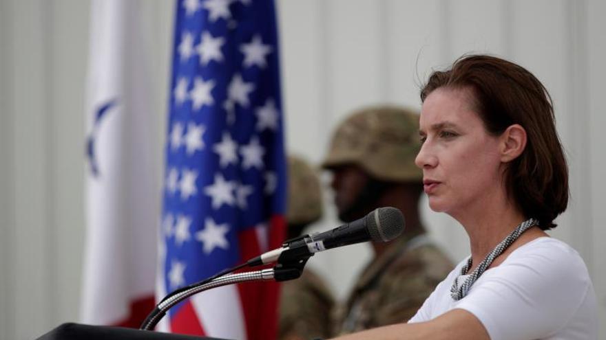 EE.UU. dona a Panamá helicópteros para reforzar la seguridad fronteriza