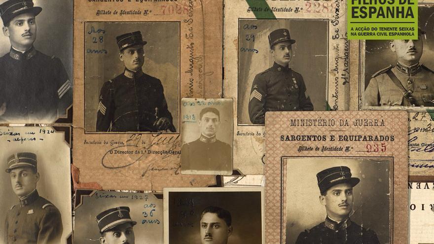 El Schindler portugués salvó a más de un millar de republicanos. / ARQUIVO E BIBLIOTECA MUNICIPAIS DE SINES