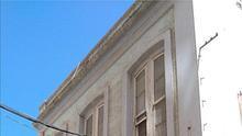 Casa de Puerta Canseco con derribo que paró el Cabildo y ya ha sido consumado, en el nº 23