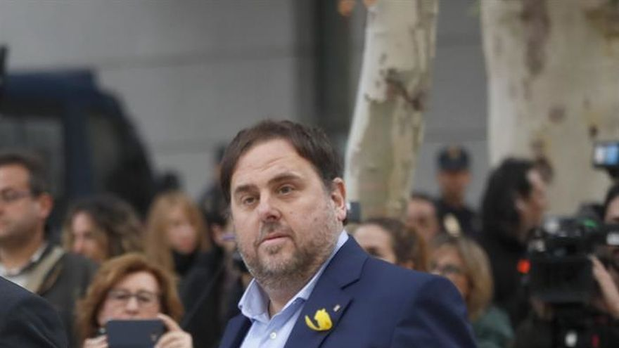 ¿Qué pasa ahora con los recursos de Junqueras y los 7 exconsellers presos?