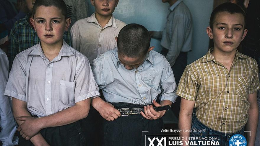 FOTOS | La ley de dependencia y el movimiento 'Ni Una ...